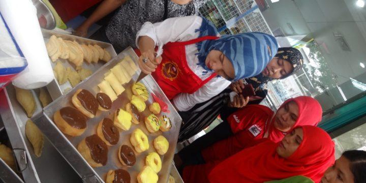 Latbar Baking Mania Pekanbaru